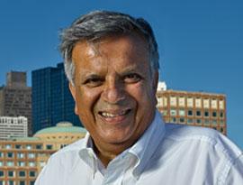 Irfan Salim