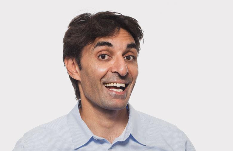 Amir Nashat